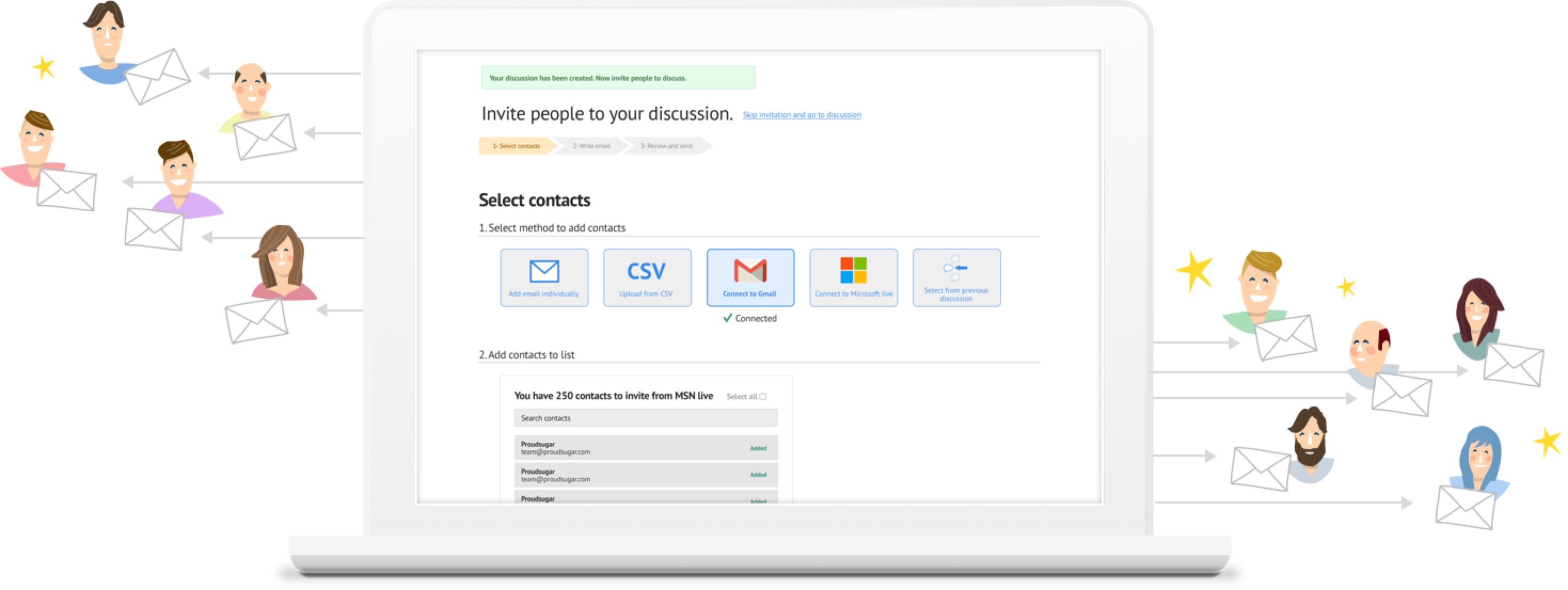 NEW, BETTER DISCUTO IS OUT: +30 NEW FEATURES FOR BETTER